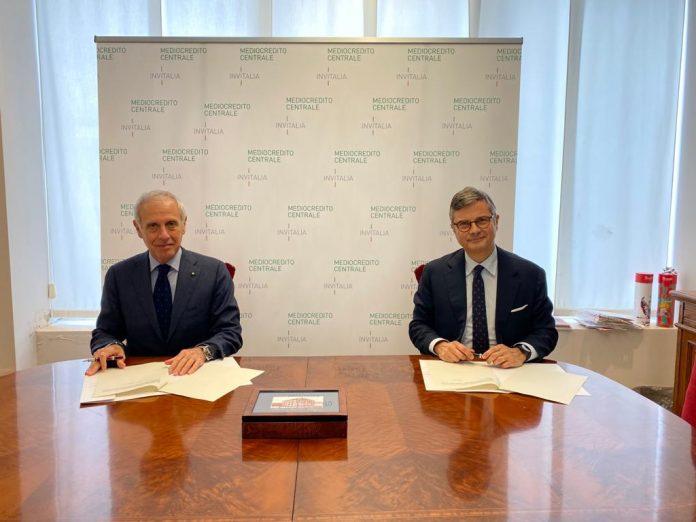 accordo ANFIA Mediocredito Centrale accesso al credito