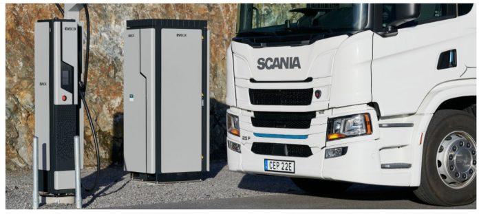 Scania_Green Bond