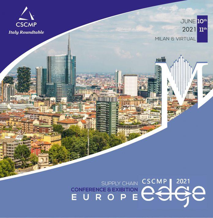 Supply Chain Edge Europe 2021