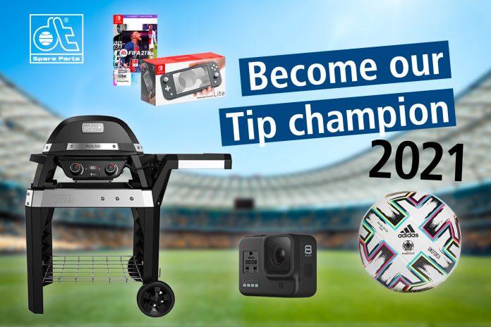 DIESEL TECHNIC_DT_Spare_Parts_Champion_2021